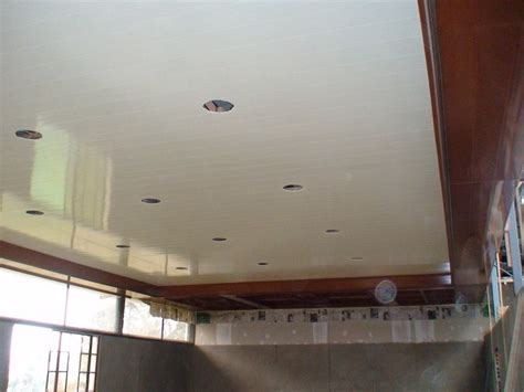 2018 different types of ceiling board and pvc ceiling