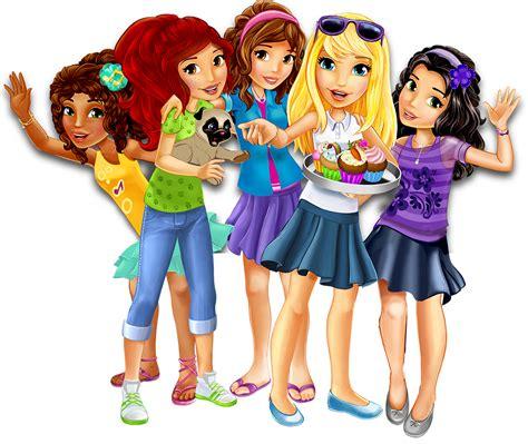 let s be friends explore lego 174 friends lego
