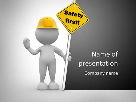 safety powerpoint template pacq co