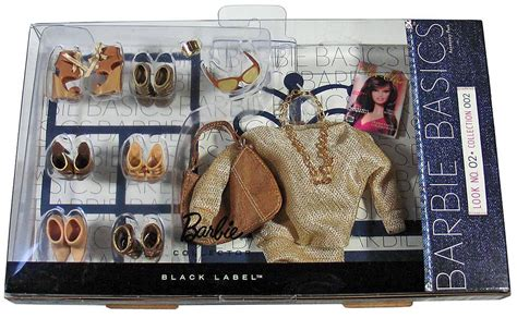 barbie basics accessory pack  collection       rare ebay