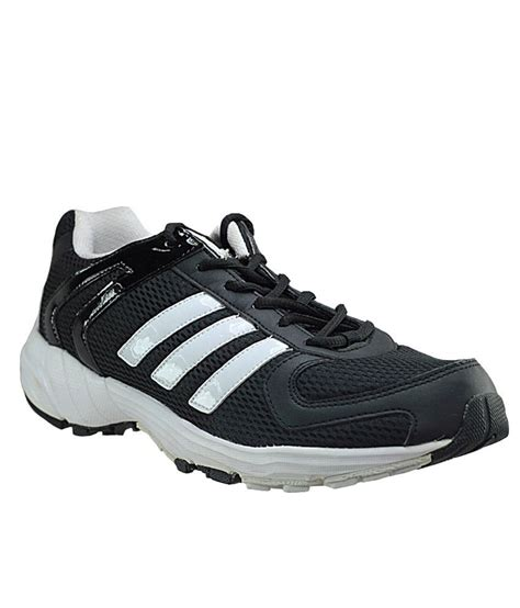 adidas black sports shoes price in india buy adidas