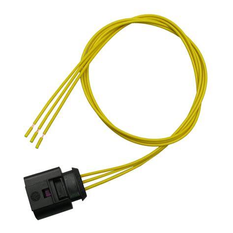 reparatursatz mcp stecker buchse 3 pol steckverbinder vw 4d0 971 993 4d0971993 ebay
