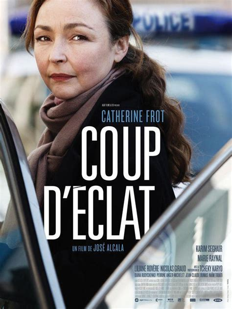 coup d 233 clat 2011 filmaffinity