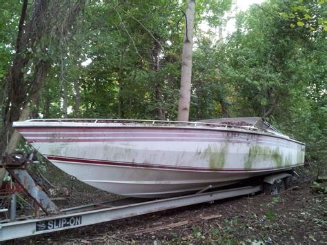 scarab boats for sale usa wellcraft scarab ninja 1988 for sale for 2 500 boats