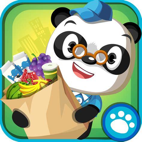 dr panda apk dr panda supermarket v1 5 mod apk udownloadu