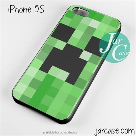 Minecraft Creeper Iphone 4 4s 5 5s 5c 6 6s Plus 92 best images about minecraftia room on crafting vinyl figures and portal