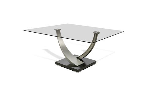 tangent high dining table by elite
