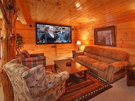 Vrbo Gatlinburg 5 Bedroom by 3 Bedroom Luxury Gatlinburg Cabin With 9 Foot Vrbo