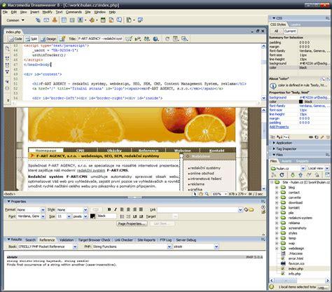Software Macromedia Dreamweaver 8 macromedia dreamweaver 8 0 serial key