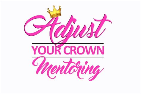 Adjust Your Crown by Fundraiser By Elise Edd Adjust Your Crown