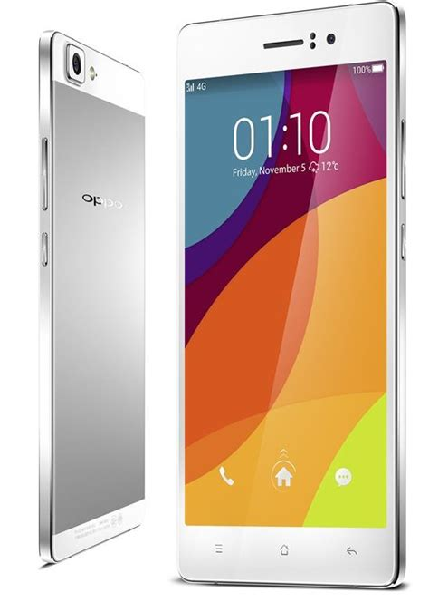 Speaker Oppo R5 razor thin oppo r5 finally lands in india yours for rs 29 990 91mobiles