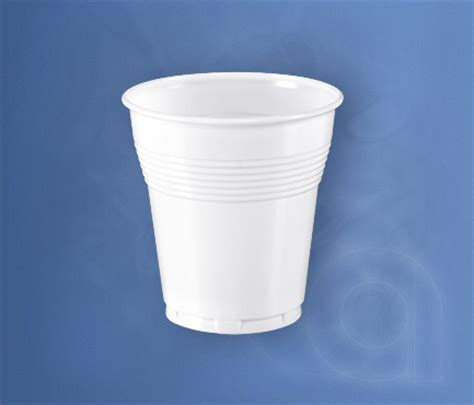 aristea bicchieri aristea bicchiere bianco 100 pezzi da 166 cc saponeshop