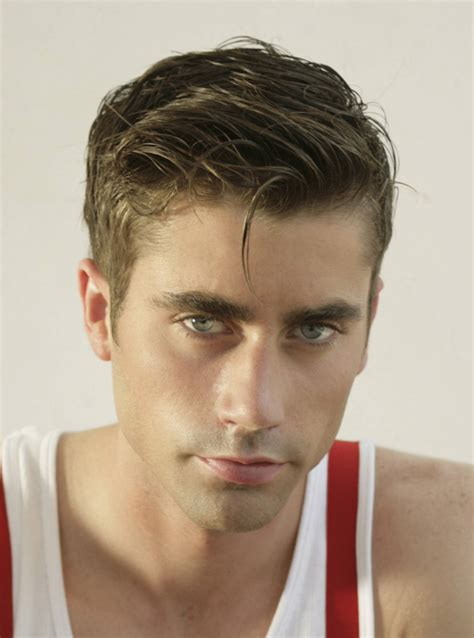 hair mens short european hairstyles for men