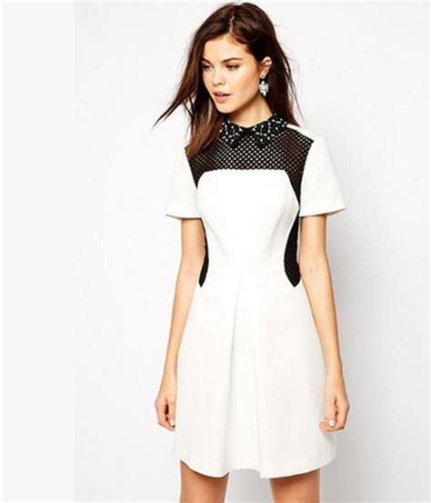 Robe Classe Invitée Mariage - haute classe 2015 nouvelle marque formelle bureau robe
