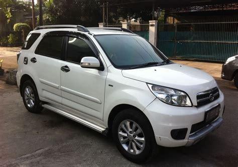 Daftar Accu Mobil Terios daftar harga bekas daihatsu terios tahun 2007 2013 untuk