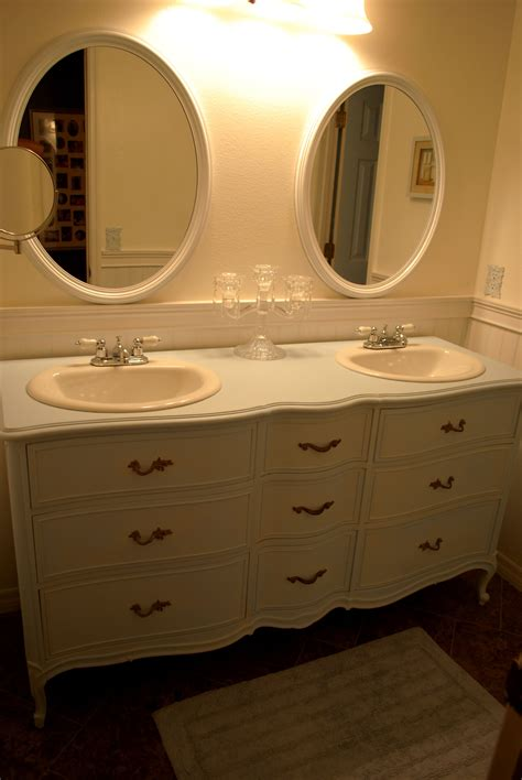 dressers made into sinks dresser turned into a sink vanity by gwynn and