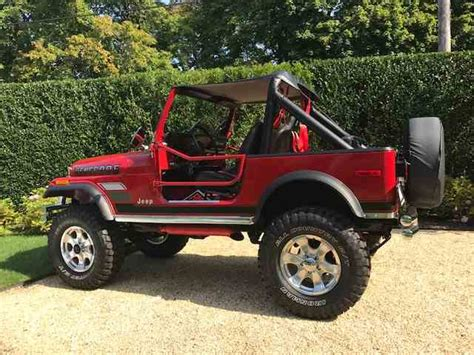 jeep wrangler 1980 1980 jeep wrangler for sale on classiccars com 3 available