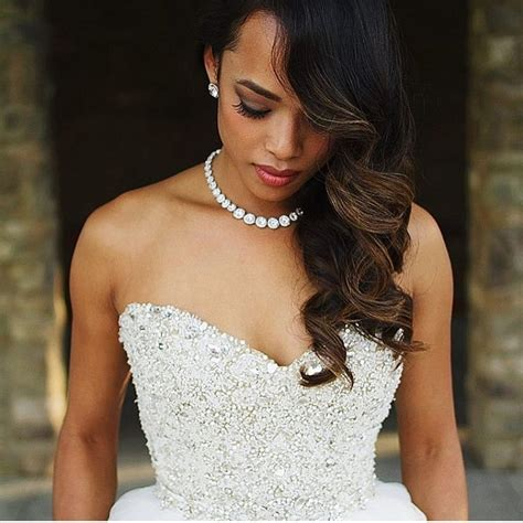 75 stunning american wedding hairstyles ideas for memorable wedding vis wed