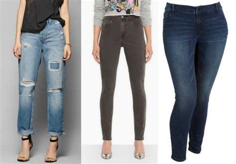 Celana Wanita Gf Black modni saveti kako da odaberete najbolji model farmerki