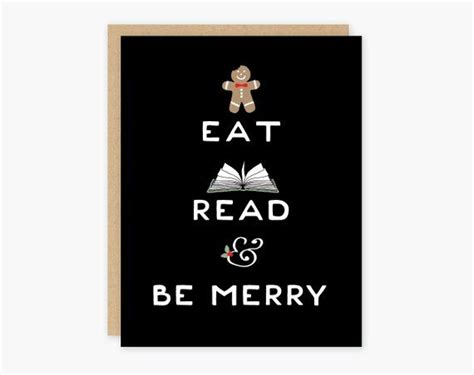book themed holiday cards   favourite bookworm book riot