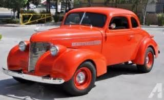 1939 39 chevrolet chevy master deluxe business coupe