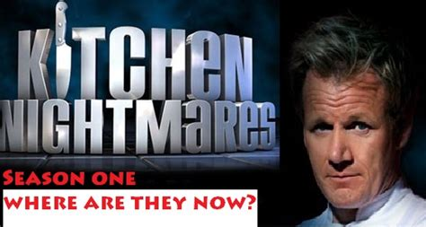 Kitchen Nightmares Still Open by Where Are They Now Kitchen Nightmare Restaurants