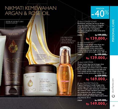 Parfum Cinta Choirose 40 katalog oriflame november 2016 promo stardust parfum wanita