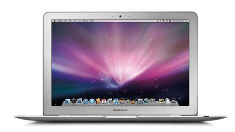 Macbook Air Di Bec macbook air la comedia di apple