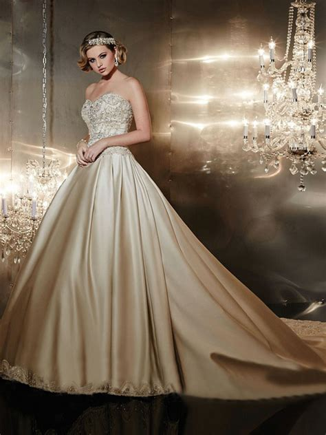 christina wu  wedding dress madamebridalcom