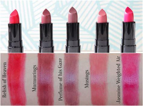 Lipstik Jasmis new bunny lipsticks relish of heaven