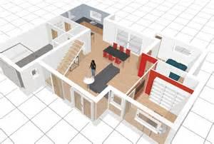 Logiciel Plan Maison Gratuit Facile decorer sa maison fr le site de toute la maison
