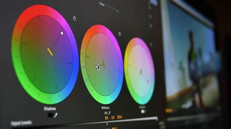 color correction color correction basics using adobe premiere pond5