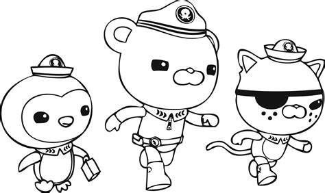 coloring pages for octonauts free printable octonauts coloring pages free coloring pages