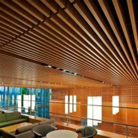 wood ceilings ceilings and acoustic on