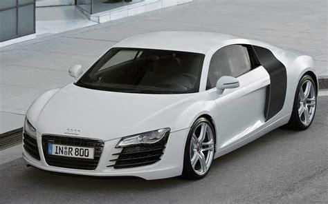 Audi Screensaver by Audi R8 2008 Wallpaper 116017