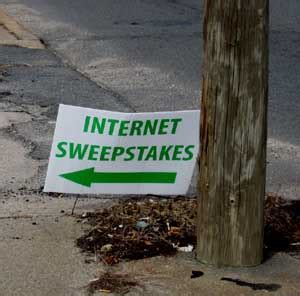 Internet Sweepstakes In Virginia - bill to ban sweepstakes cafes gets ag s support richmond bizsense