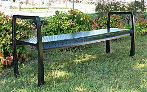Bench Site Rclf Site Furnishings Fortune Bench