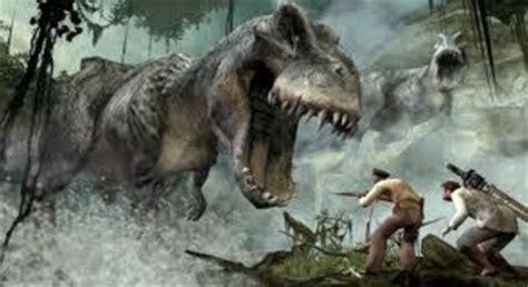 nonton film dinosaurus benarkah dinosaurus hanya setinggi lutut nabi adam