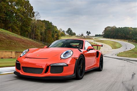 porsche 911 gt3 porsche 911 gt3 rs specs 2016 2017 2018 autoevolution
