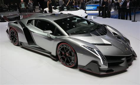 Names Of All Lamborghini Cars Supercars Dominate 2013 Geneva Motor Show 187 Autoguide News