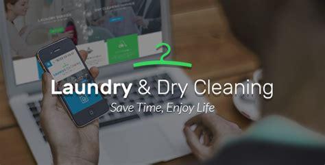 laundry website template 5 best website templates of october 2016 tonytemplates