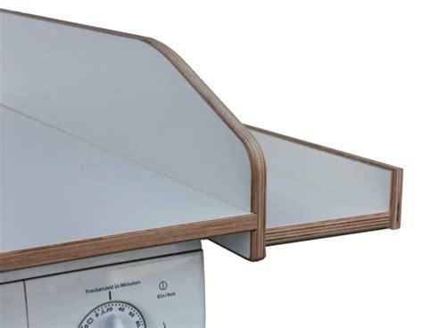 wickelaufsatz waschmaschine wicheltisch wickelkommode wickelauflage 60x70 ganz