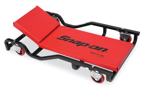 snap on creeper seat creepers