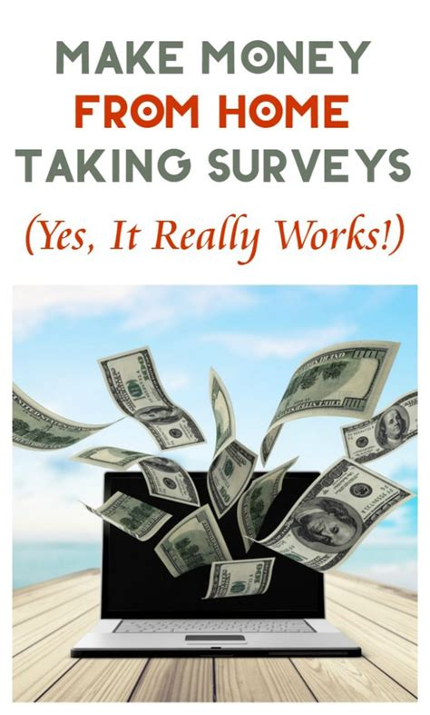 Make Money Taking Surveys - make extra money at home by taking surveys at opinion outpost pretty opinionated