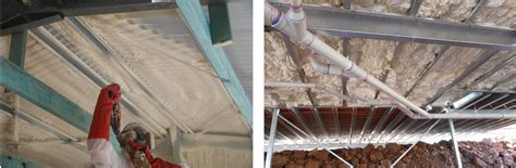 Ceiling Insulation Perth by Spray Foam Insulation Perth Innovative Solution For