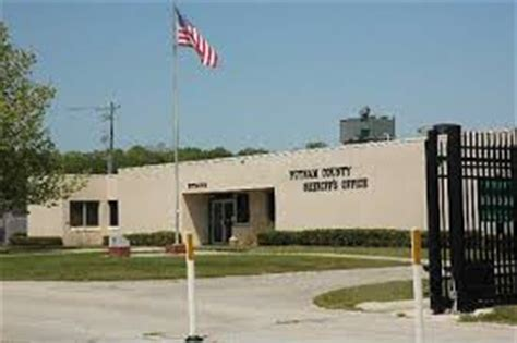 Putnam County Fl Arrest Records Putnam County Inmate Search And Prisoner Info Palatka Fl