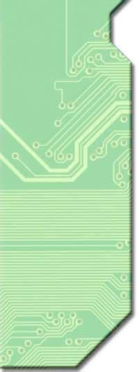 custom layout design engineer concepts and terminology used in printed circuit boards