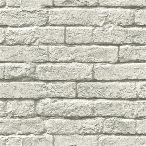 magnolia home wallpaper brick and mortar wallpaper from joanna gaines magnolia