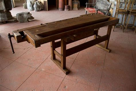 german woodworking antique german woodworker s bench at 1stdibs