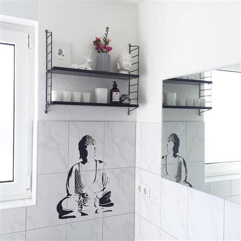 Badezimmer Deko Buddha by Wand Dekoration Flower Power Blume Des Lebens Und Ein
